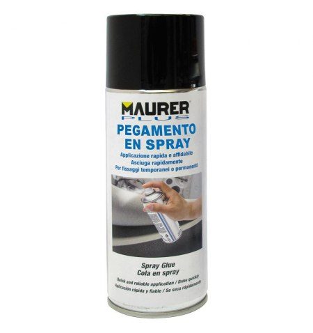 Spray Maurer Pegamento 400 ml.
