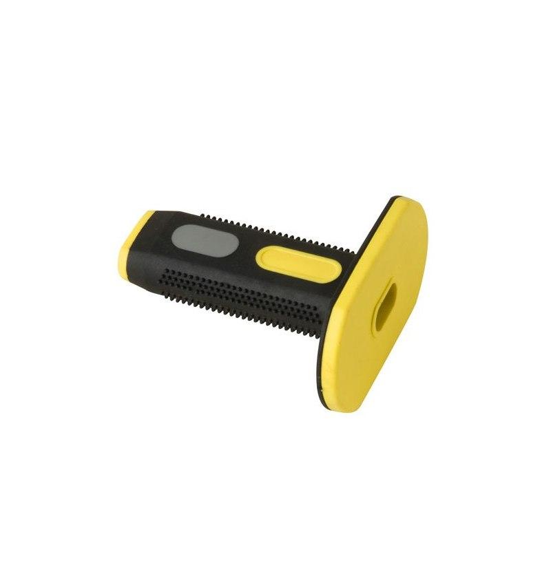 Protector goma cortafrios forjado 23x13