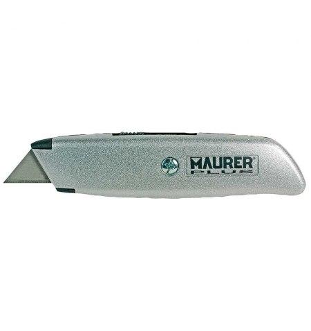 Cuchillo Maurer Hoja Movil