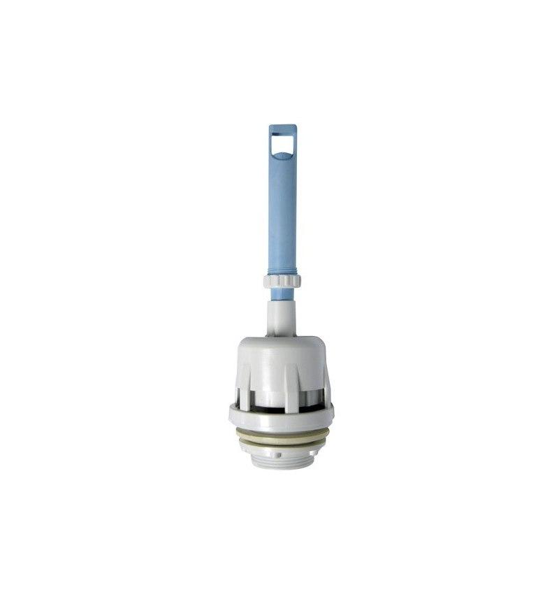 Descargador Cisterna Baja Extensible Con Base