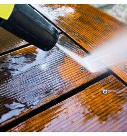 Hidrolimpiadora Agua Fria Presion Maxima 135 Bares / Caudal 420 litros a la hora. 1900 W. Con Función Auto Stop