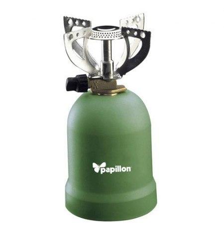 Hornillo Gas Cartucho Papillon Piezo Electrico