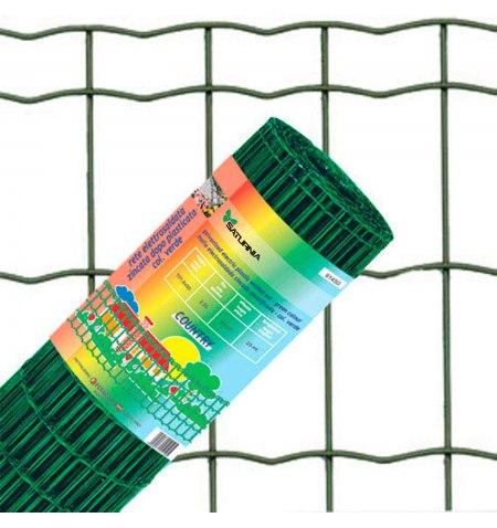 Malla Plastificada Country 100x50 / 150 cm. rollo 25 metros
