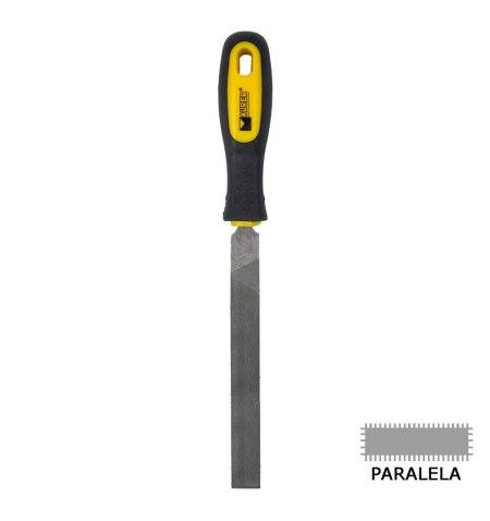 "Lima Maurer Con Mango Paralela Entrefina 6"""
