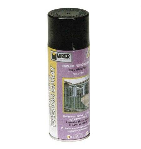 Spray Zinc Autentico 400 ml.