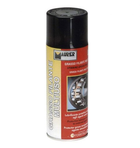 Spray Grasa                 400 ml.
