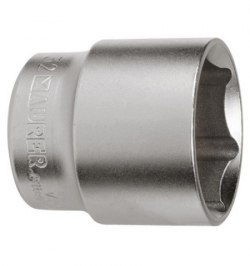 Llave Vaso Maurer 1/2 Hexagonal 18mm.