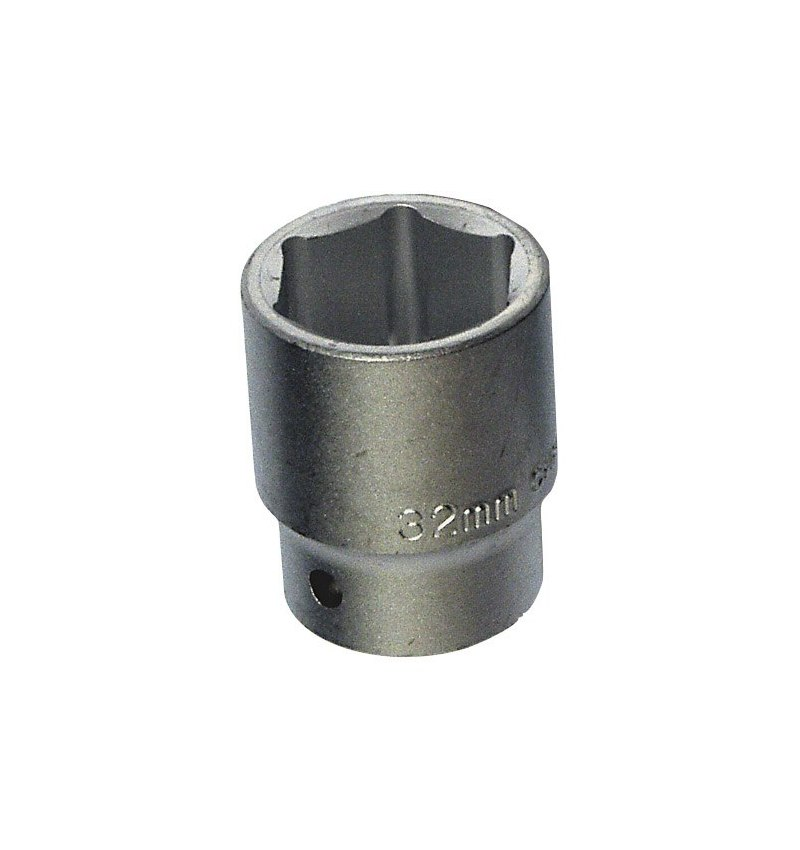 Llave Vaso Maurer 3/4 Hexagonal 36mm.