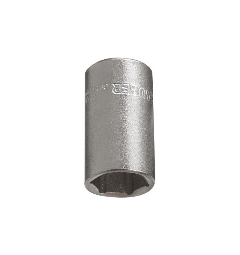 Llave Vaso Maurer 1/4 Hexagonal  7,0 mm.
