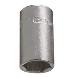 Llave Vaso Maurer 1/4 Hexagonal  8,0 mm.