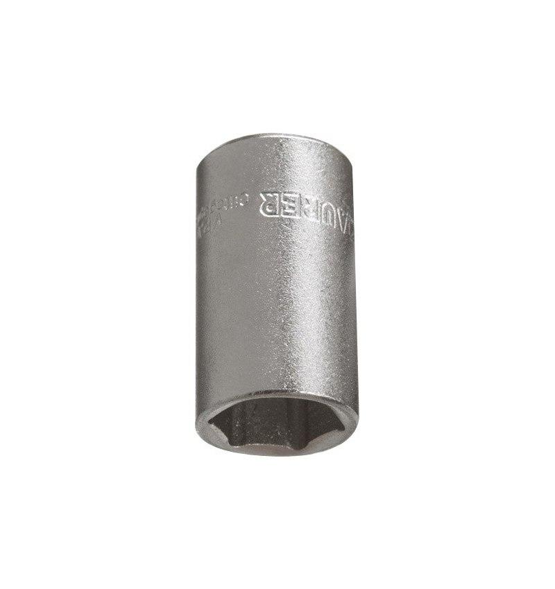 Llave Vaso Maurer 1/4 Hexagonal 10,0 mm.