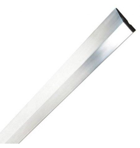 Regla Aluminio Maurer Trapezoidal 90x20 - 150 cm. de longitud