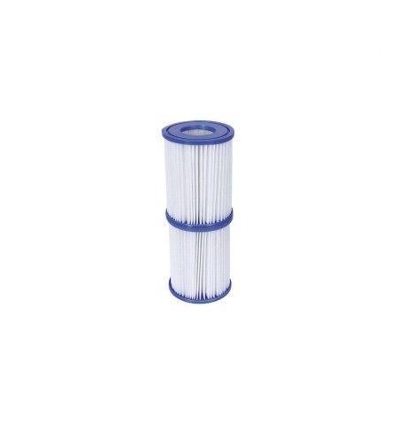 Filtro Para Depuradora (II) 2-3,028 Litros / Hora Pack2