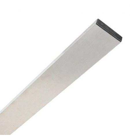 Regla Aluminio Maurer  80x20 - 250 cm. de longitud