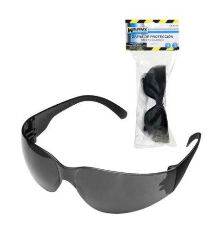 Gafas Proteccion En166 Sport Gris