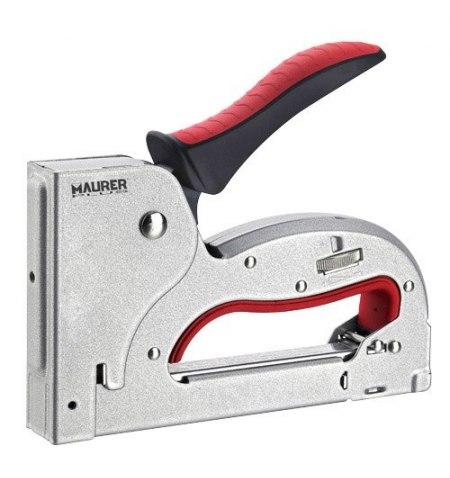 Grapadora Metal Regulable N3 4/14mm Plus