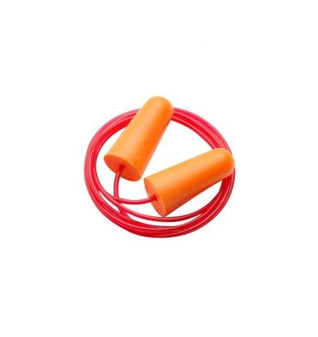 Tapones Oidos Homologados Con Cuerda  (Caja 50 Pares)