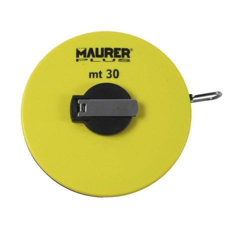 Cinta Metrica Maurer 30 Metros