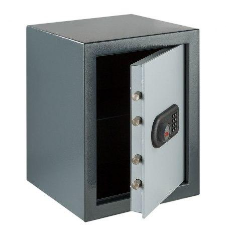 Arca Caudales Fac Electrica Sobreponer 104-esp