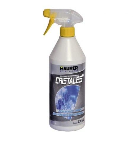 Limpiador Cristales Coche / Auto Glax   750 ml.